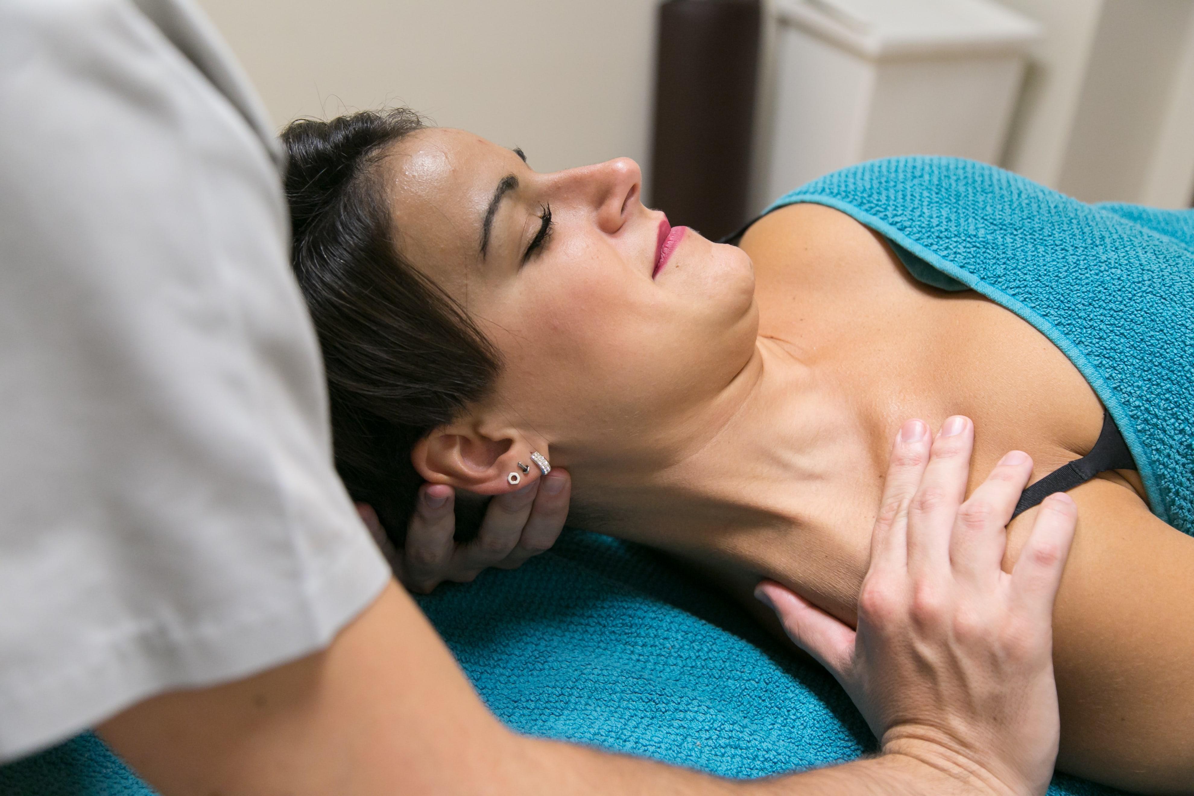 Tratamiento de Fisioterpaia